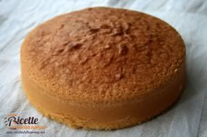 torta mimosa fragole