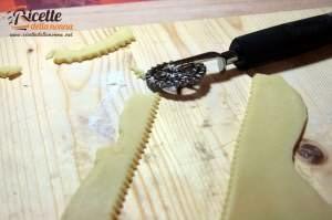 crostata marmellata pasta frolla
