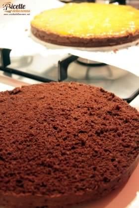 ricetta originale torta sacher