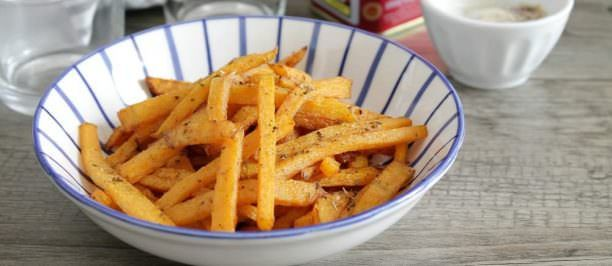 Ricetta zucca fritta