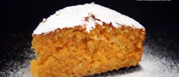 ricetta torta zucca
