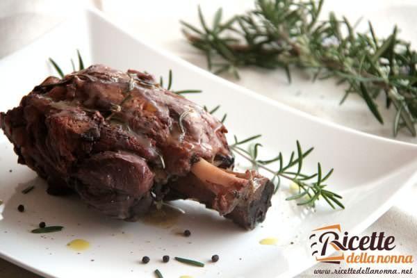 Raccolta ricette come cucinare lo stinco di maiale - Cucinare lo sgombro al forno ...