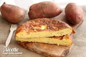 Tortilla di patate