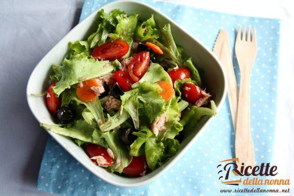 Insalate estive: come mangiare con freschezza e gusto
