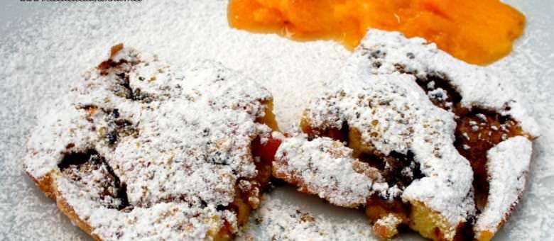 Dolci estivi ricette della nonna for Ricette dolci estivi