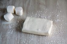 Come preparare il fondente di marshmallows