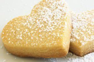 Impasto base: Pasta frolla