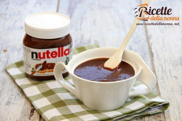 Crema alla Nutella