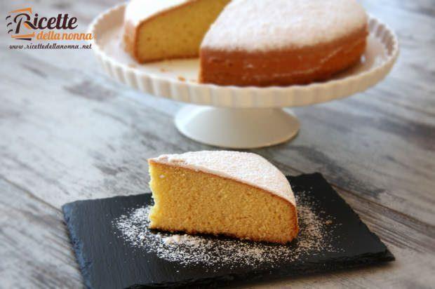 Foto torta Margherita