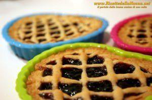 Le 10 migliori crostate della nonna