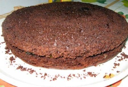 Ricomponete la torta
