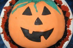 Zucca di Halloween