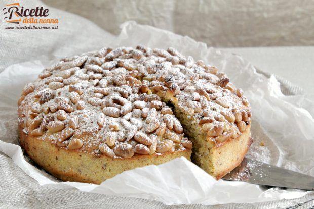 Torta Putana ricetta e foto