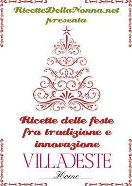 Ricette delle feste fra tradizione e innovazione