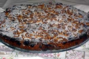 Torta Putana