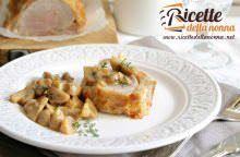 Filetto in crosta (alla Wellington)