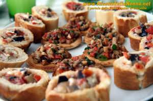 Ricette per le feste: 10 antipasti per il cenone di Capodanno
