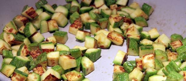 torta rustica zucchine