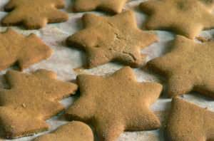 Biscotti alle spezie o Lebkuchen