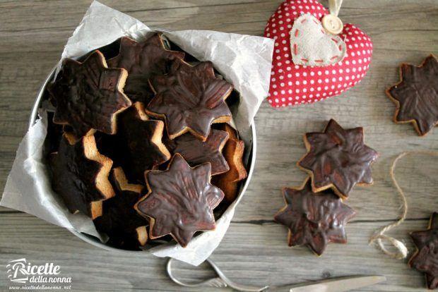 Ricetta biscotti Lebkuchen