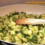 Cuociamo le zucchine
