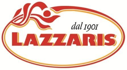 Logo Lazzaris 1901 per web