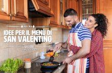 Menu San Valentino: le migliori idee per una cena romantica