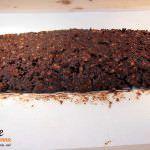 Preparazione Salame di cioccolato