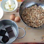 Ingredienti Salame di cioccolato