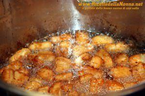 Lezioni di cucina: imparare a friggere