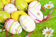 10 idee per il pranzo di Pasqua