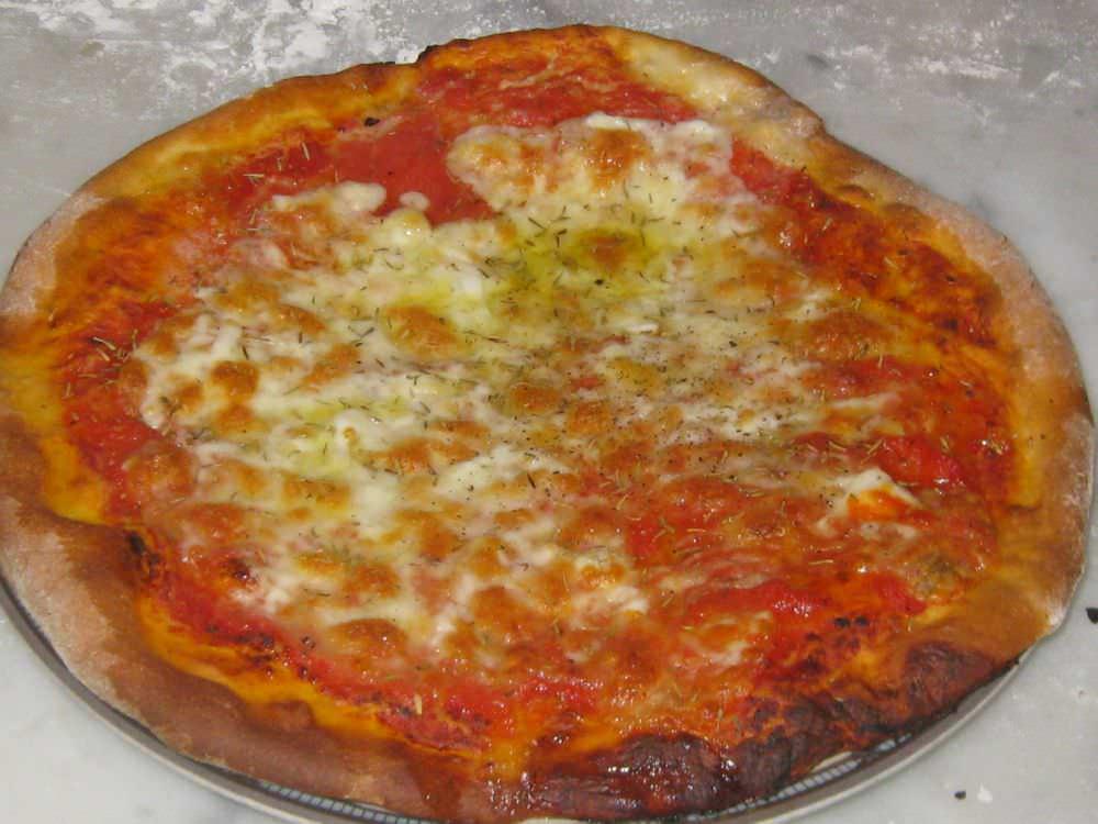 la pizza come impastare la pizza impasti particolari per la pizza