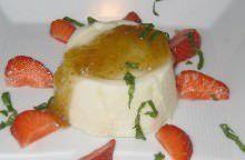 Salsa di fichi con Parmigiano