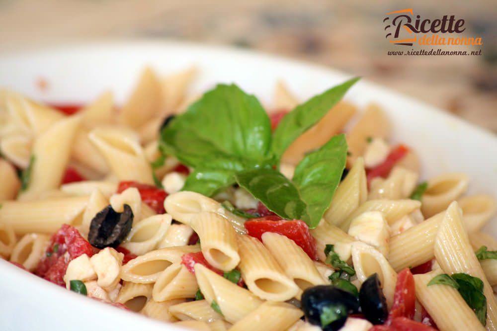 Le 10 migliori ricette estive light e veloci ricette for Primi piatti leggeri