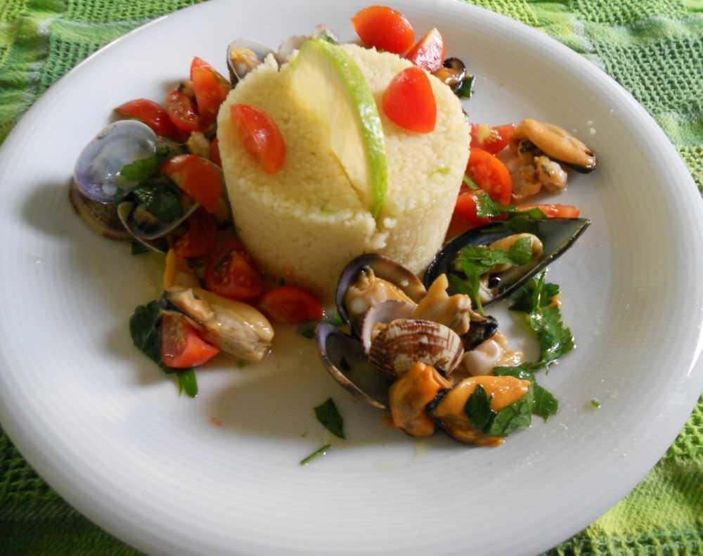 Piatti di pesce veloci piatti di pesce veloci ricette for Primi piatti di pesce veloci
