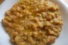 Zuppa di pane