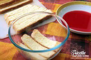 zuppa inglese ricetta originale