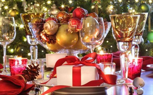 Idee Sfiziose Natale.50 Idee E Ricette Per Le Feste Di Natale Ricette Della Nonna