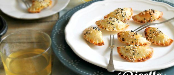 Salatini carne e formaggio