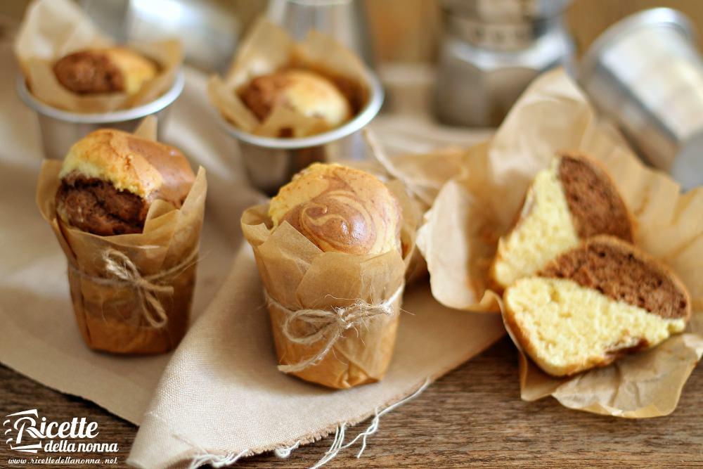 Ricette per muffin semplici e veloci ricette della nonna for Ricette veloci e semplici