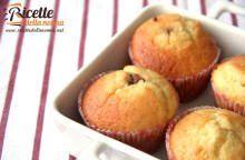 Muffin ai Lindor