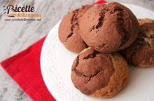 Panini dolci al cacao