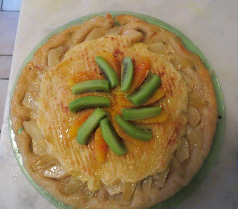 Torte semplici e veloci pagina 14 ricette della nonna for Ricette torte semplici
