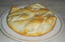 Torta salata ai sapori del Trentino