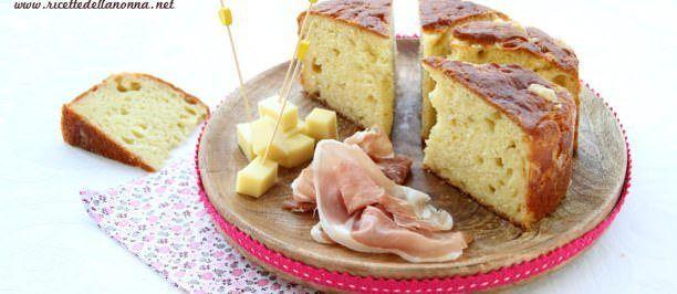 Foto torta al formaggio