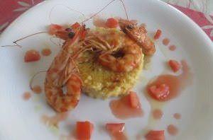 Raccolta ricette primi piatti particolari ricette della for Primi piatti particolari