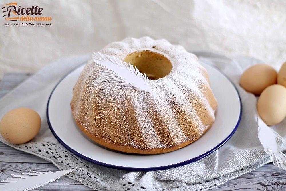 Torte semplici e veloci ricette della nonna for Ricette torte semplici