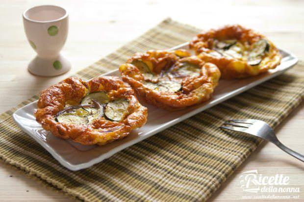 Frittelle di zucchine ricetta e foto