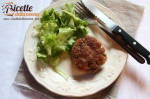Medaglioni di carne con paprika piccante