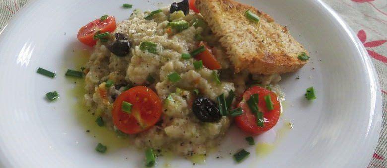 Primi piatti particolari ricette della nonna for Primi piatti particolari